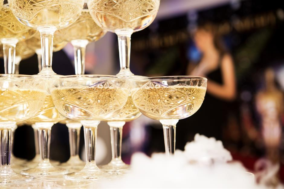 29 reasons why Champagne conquered the world | lovefood com