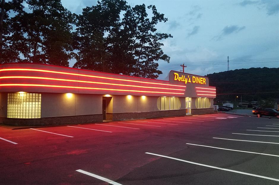 The Best Retro Diner In Every State Lovefood Com