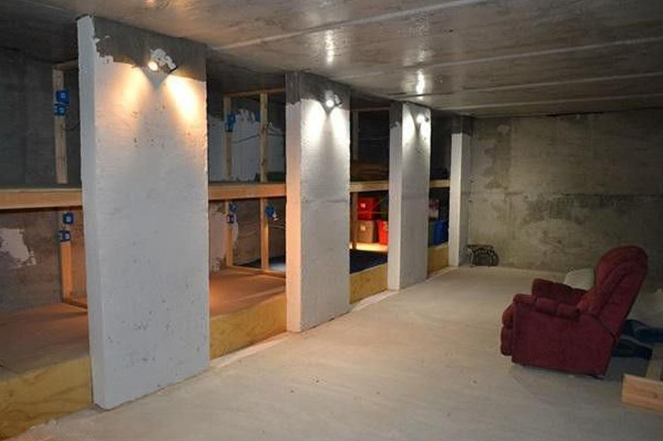Affordable Bunkers To Survive The Apocalypse Loveproperty Com