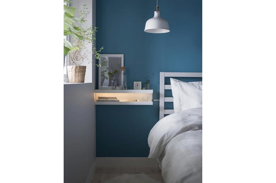 Credenza Industrial Ikea : Genius ikea hacks for every room loveproperty