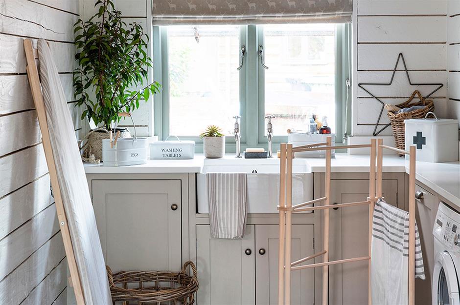 46 Brilliant Utility And Laundry Room Ideas Loveproperty Com