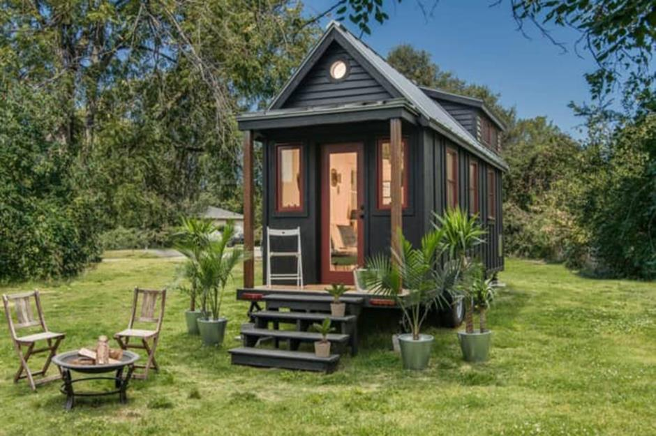 The most adorable tiny houses in every state | loveproperty com
