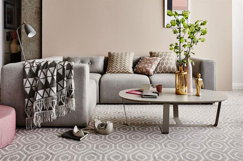 View Flooring Ideas Living Room Images