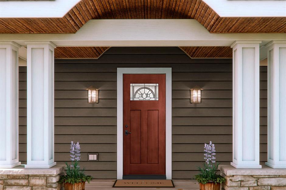 detailed look 9fdb3 24219 Fabulous front door ideas | loveproperty.com