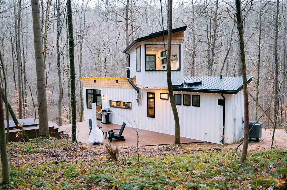 Tiny Shipping Containers That Make Perfect Homes Loveproperty Com