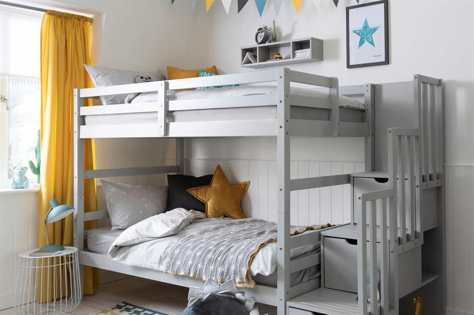 Miraculous 41 Incredible Kids Beds Loveproperty Com Ocoug Best Dining Table And Chair Ideas Images Ocougorg