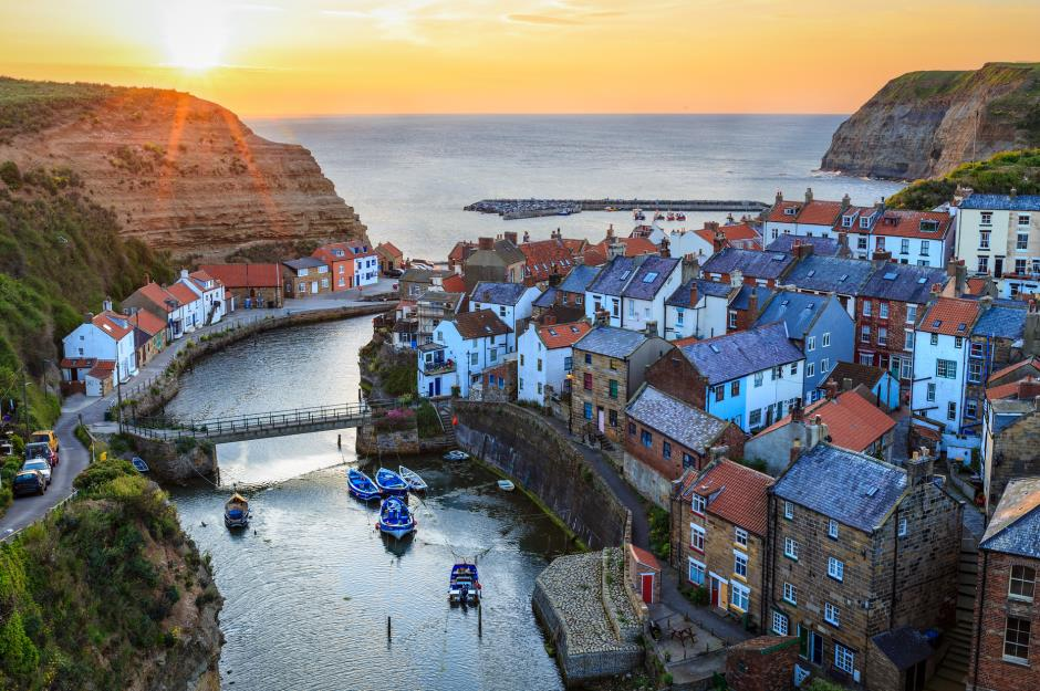 30 Of The Prettiest Towns And Villages In The Uk