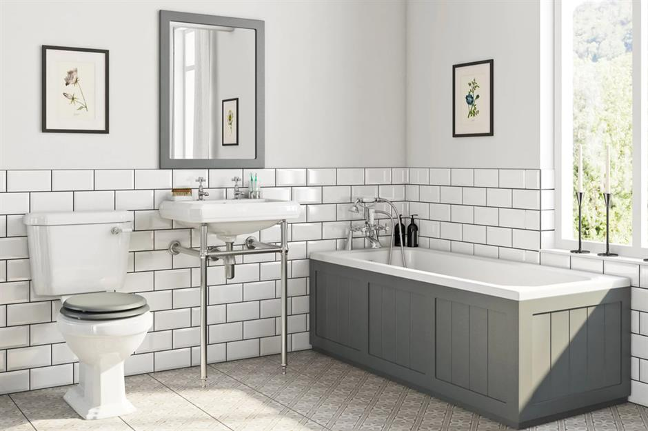 53 Stunning Small Bathroom Ideas