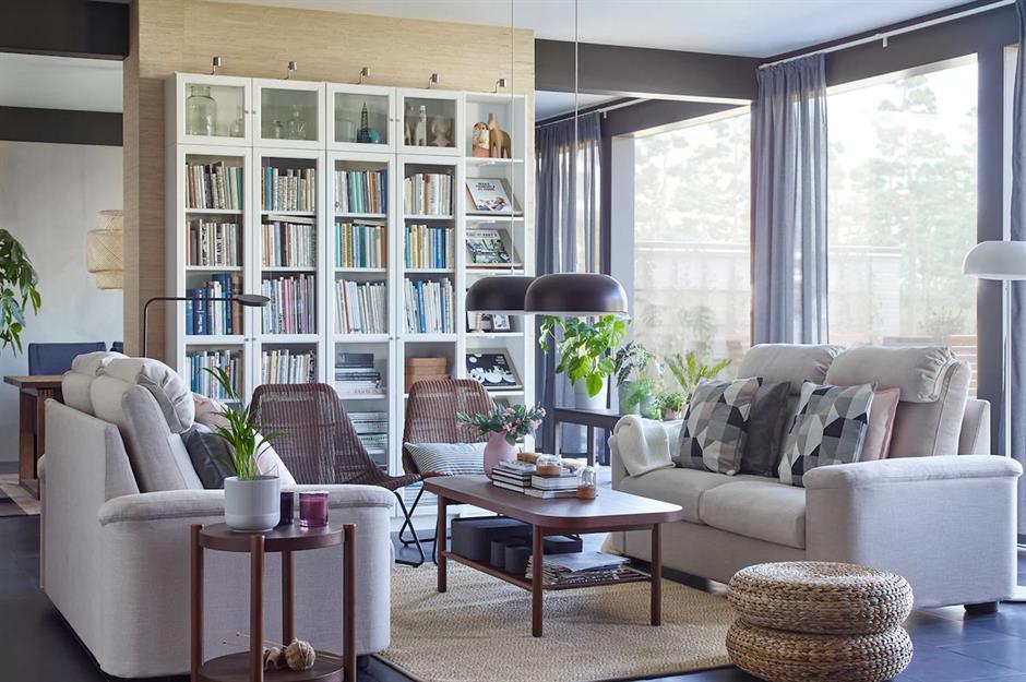 55 Design Secrets For Successful Open Plan Living Loveproperty Com