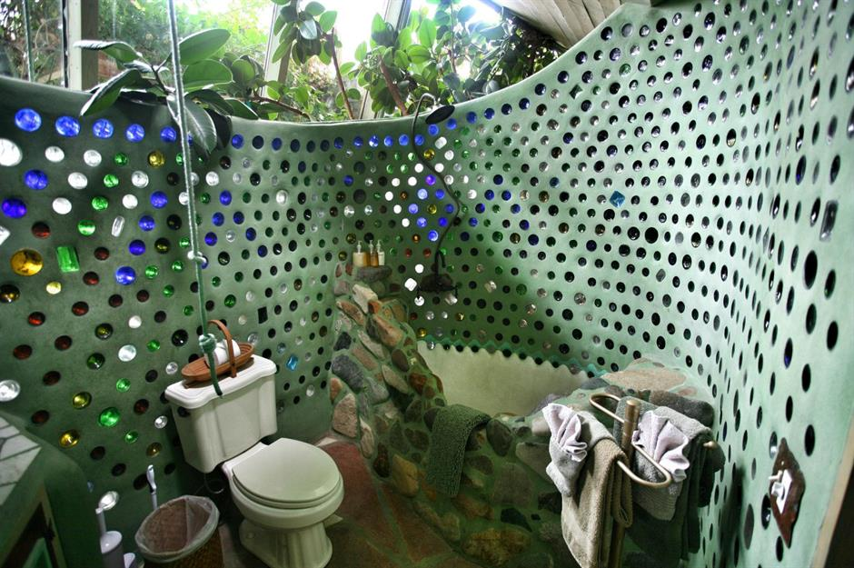 Incredible Earthships: Off-grid homes you've got to see ... on zero energy home plans, earth home plans, earthship 3-bedroom plans, castle earthship plans, floor plans, earthship building plans, earthship construction plans, new country home plans, green home plans, three story home plans, off the grid home plans, organic home plans, survival home plans, straw homes or cottage plans, self-sufficient home plans, one-bedroom cottage home plans, luxury earthship plans, classic home plans, permaculture home plans,