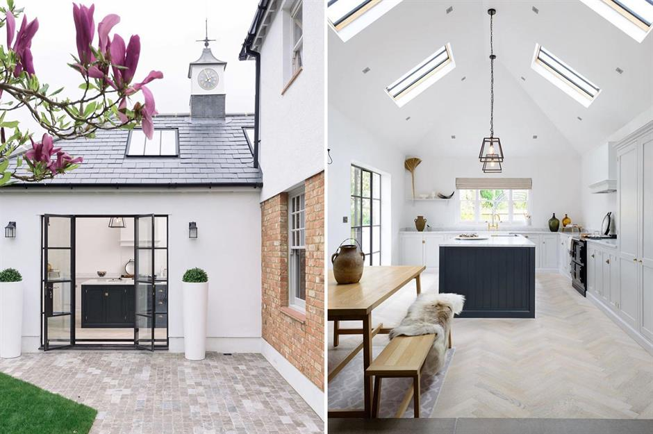 43 garage conversion ideas to add more living space to your home    loveproperty.com