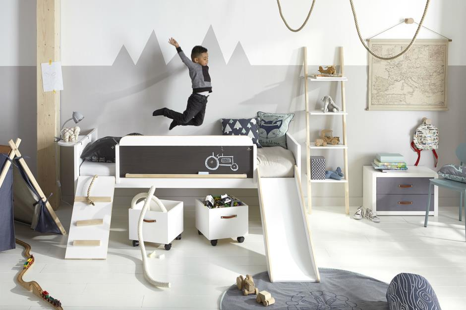 41 incredible kids\' beds | loveproperty.com