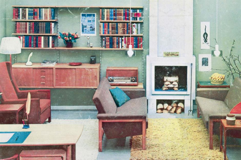 What Homes Looked Like In The Decade You Were Born Loveproperty Com