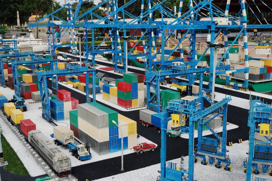 How LEGO conquered the world brick by brick   lovemoney.com