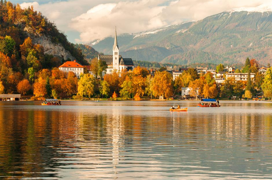 50 Of The Most Beautiful Small Towns In The World Loveexploring