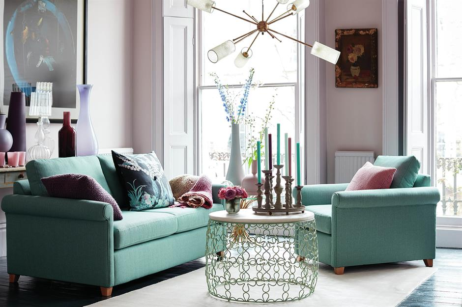 Pretty In Pink Decorating Ideas For This Year S Hottest Colour Loveproperty Com