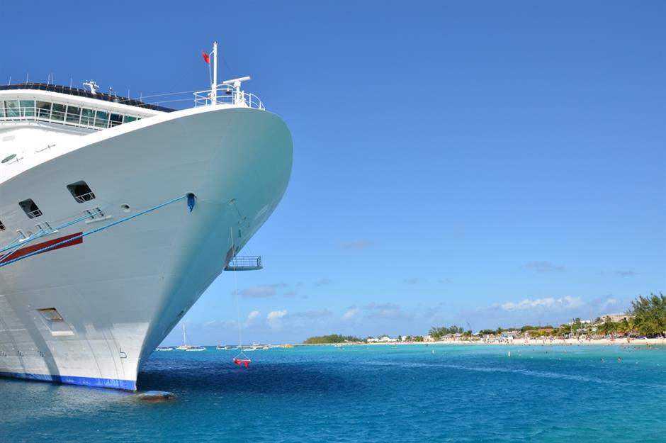 The strangest things that have happened on cruises