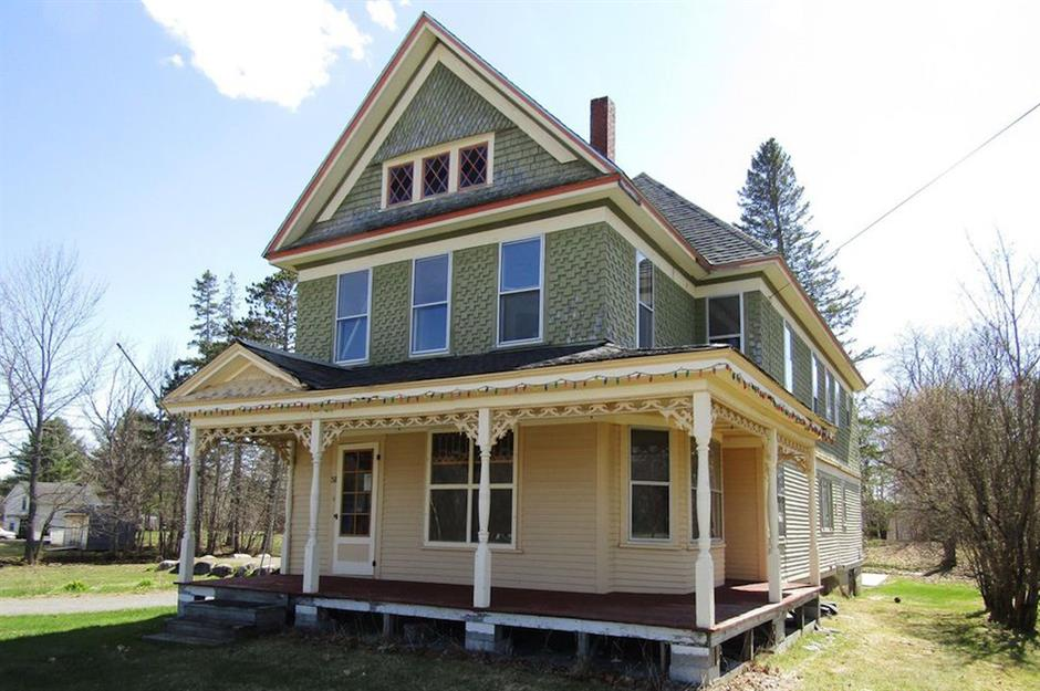 Dirt Abandoned Homes That Ll Make Perfect Fixer Uppers