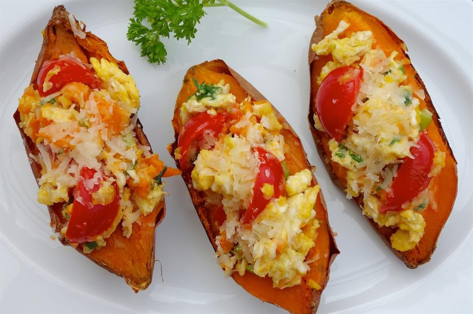 27 terrific tips for tasty baked potatoes   lovefood com