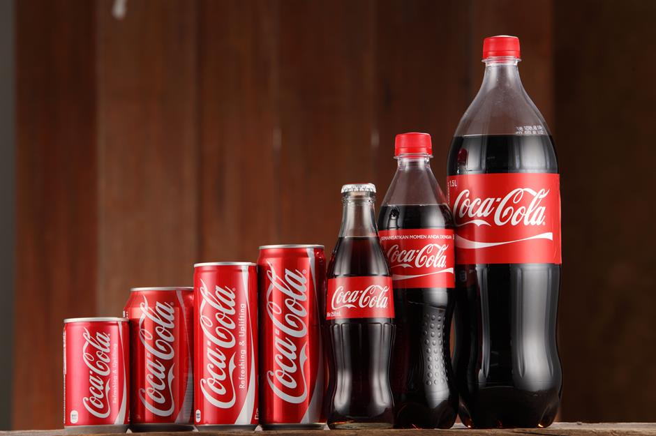 24 facts you never knew about Coca-Cola | lovefood com