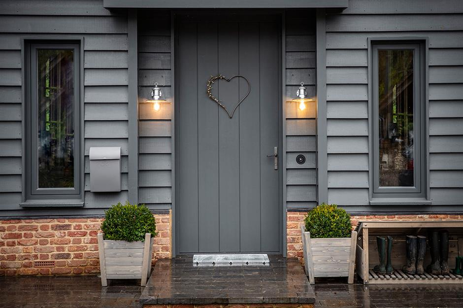Fabulous Front Door Ideas Loveproperty