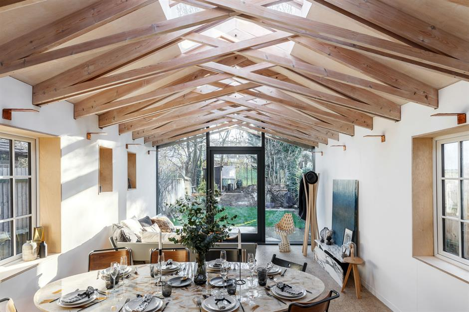 Amazing extensions: 37 'don't move, improve' projects | loveproperty com