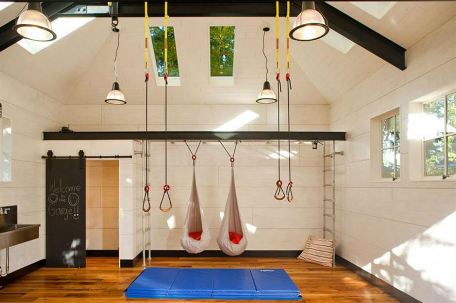 33 Garage Conversion Ideas To Add More Living Space To Your