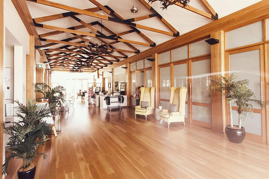 The world's most exclusive retirement homes | loveproperty com