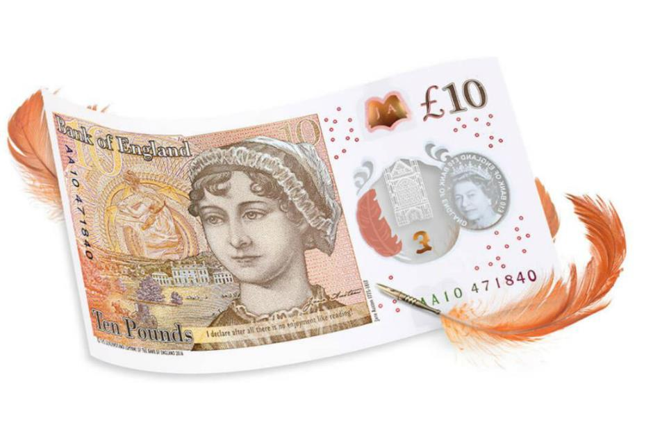 Valuable currency: everyday UK notes and coins that are
