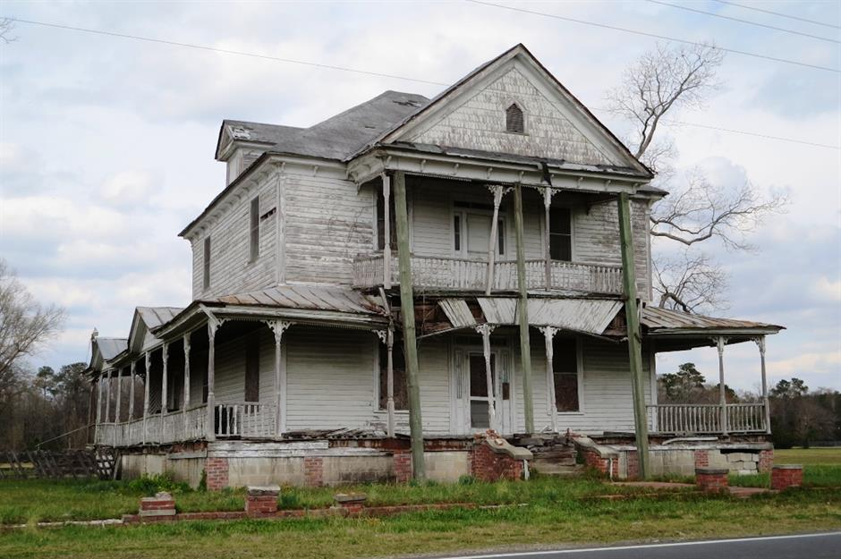Abandoned American Homes You Can Buy Loveproperty Com
