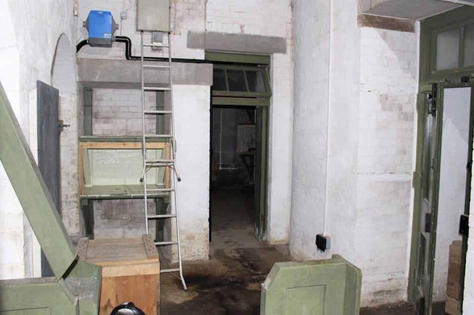Abandoned spaces for sale that could be amazing homes