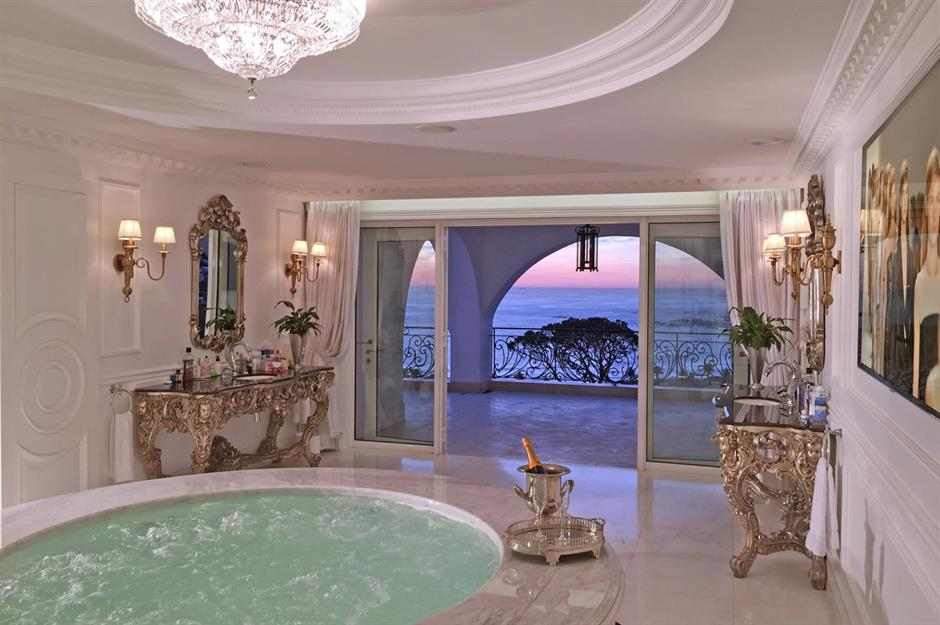 Billionaire Bling These Are The Most Luxurious Homes In