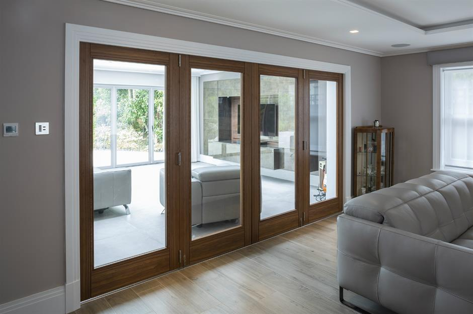 Glass Doors And Window Styles Glazing Options For Your