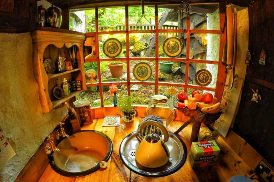 Real Life Hobbit Homes That Put The Shire To Shame Loveproperty Com