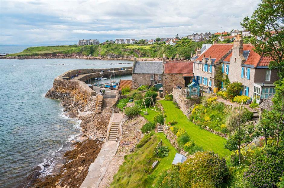 66 of the prettiest towns and villages in the UK | loveexploring com