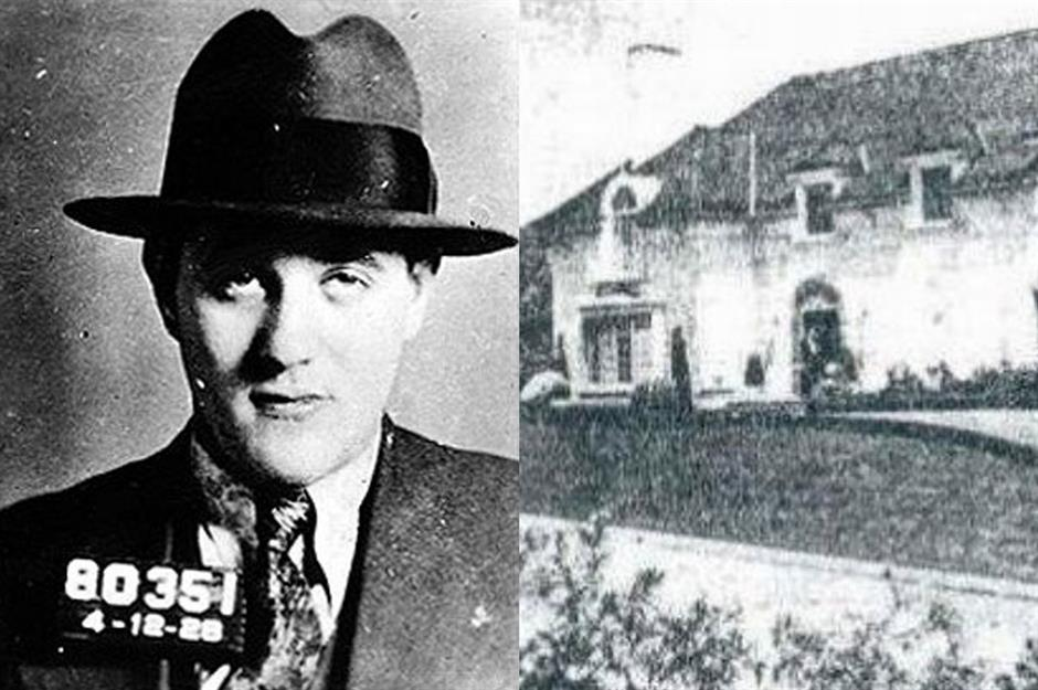 Mafia mansions: real-life gangster homes and hideouts | loveproperty com