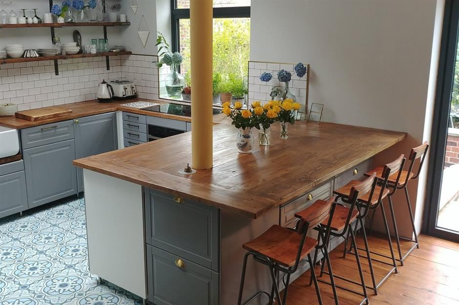 Ikea Kitchen Inspiration For Every Style And Budget Loveproperty Com