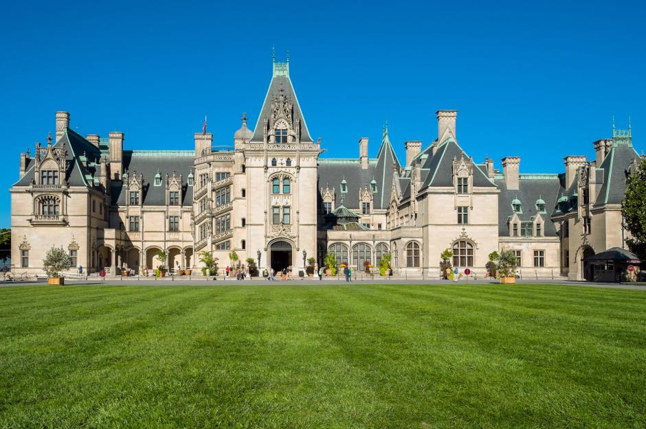 The Grandest Stately Homes From Around The World