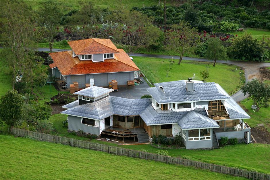 Promised Land Inside Oprah S 100 Million Home And Property Portfolio Loveproperty Com