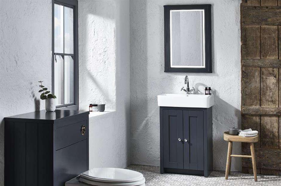 53 Stunning Small Bathroom Ideas Loveproperty Com
