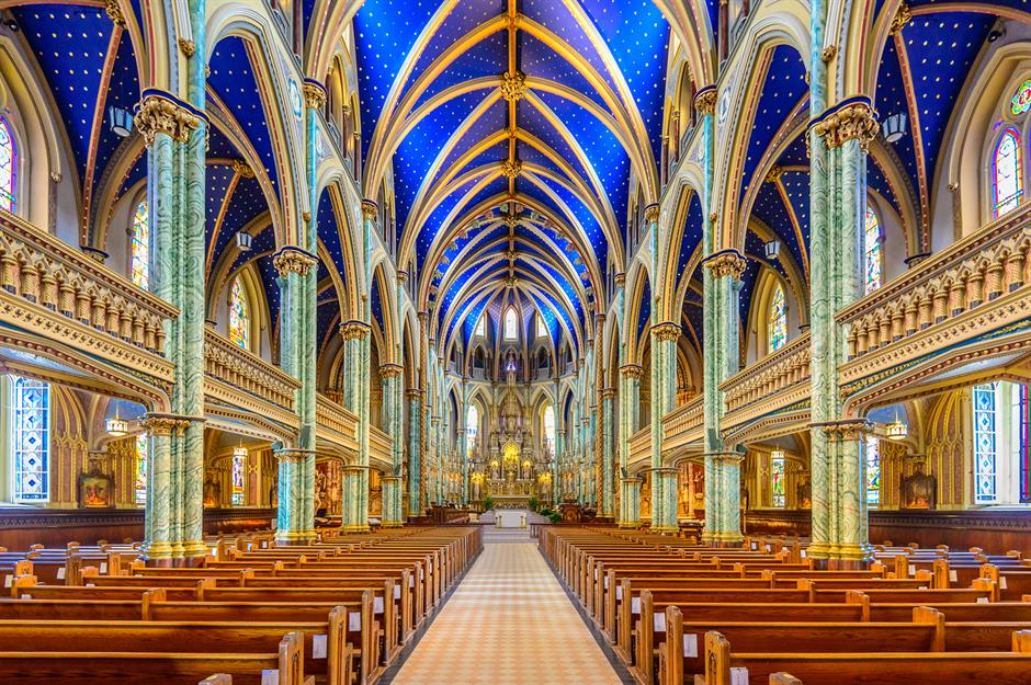 The Worlds Beautiful Cathedrals You Should Visit Once In