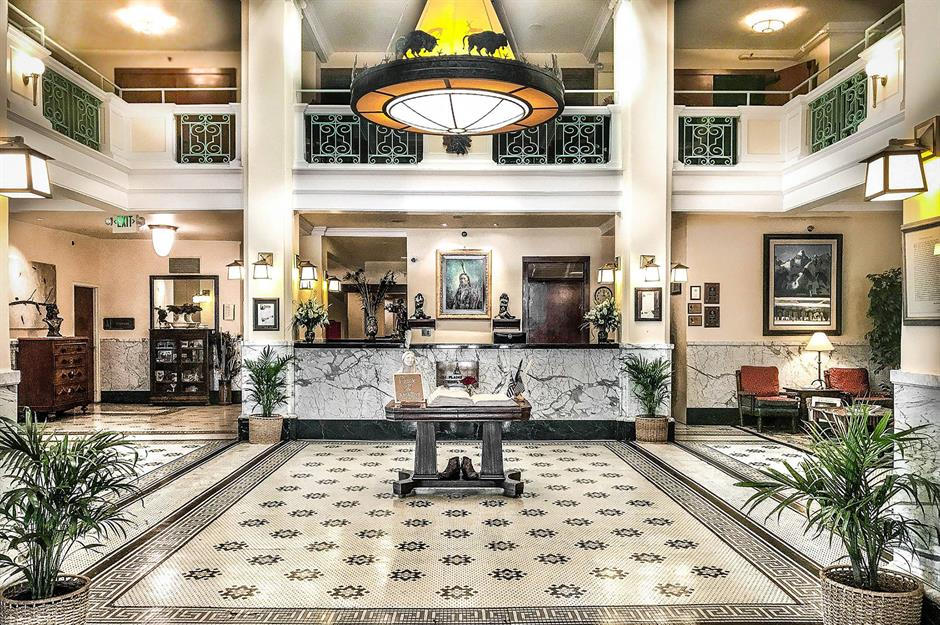 The most charming place to stay in every state and DC for under ...