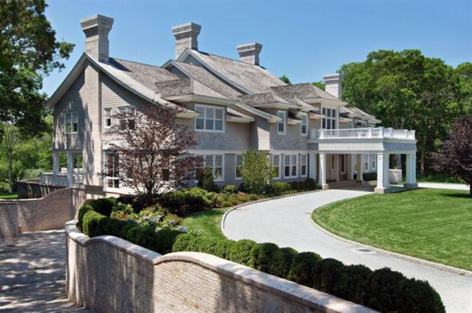 Beyonc And Jay Zs Colossal Hamptons Mansion