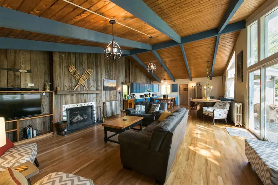 The Most Stunning Airbnb In Every State And Dc