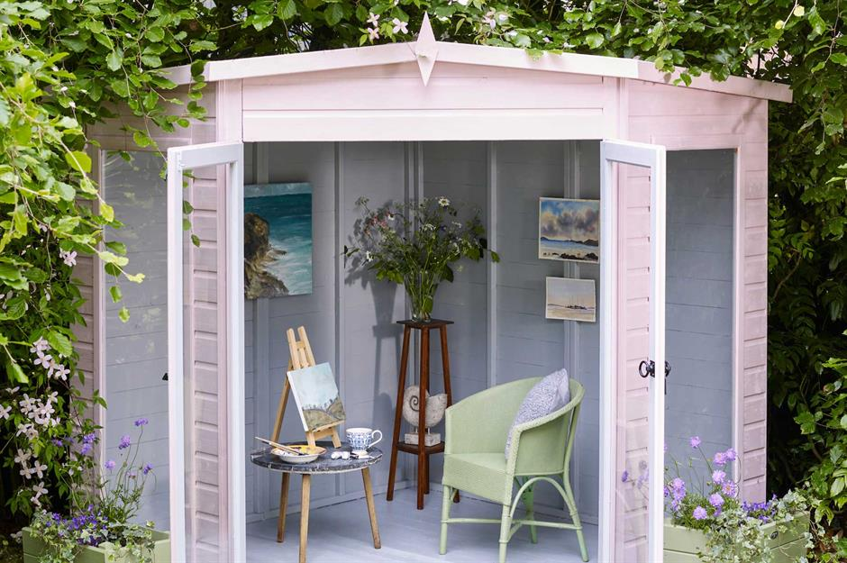Garden Rooms That Are Better Than Your House Loveproperty Com