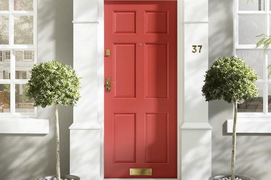 Fabulous front door ideas | loveproperty.com