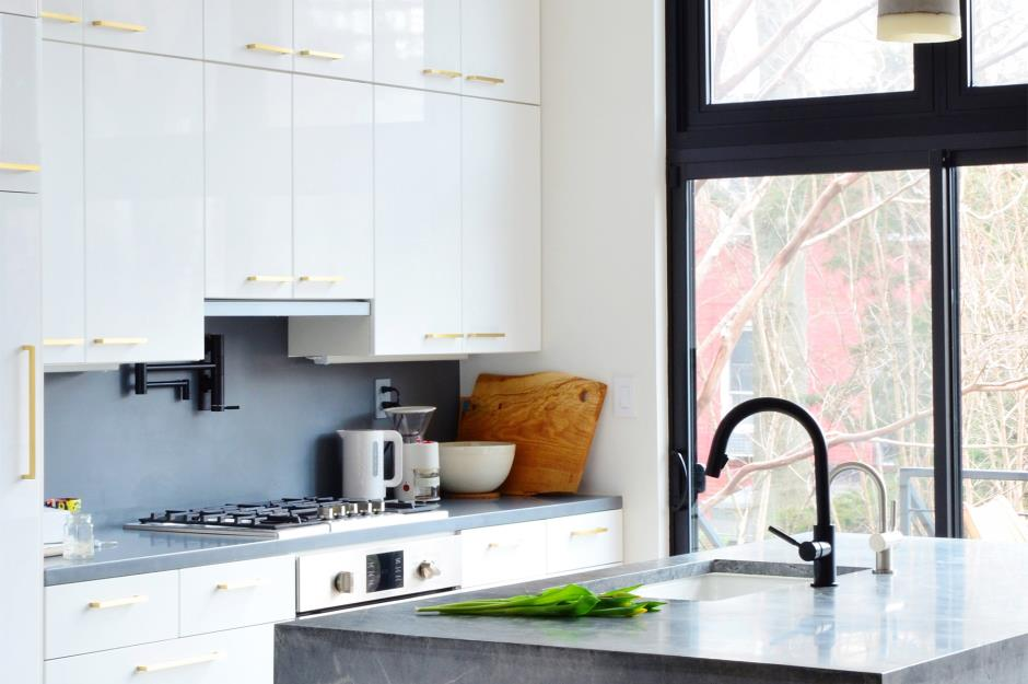 How To Give Your Ikea Kitchen A Designer Makeover