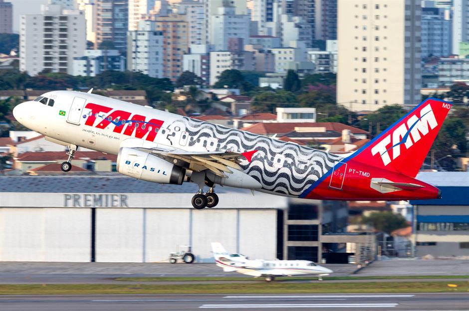 The world's most beautiful planes | loveexploring com