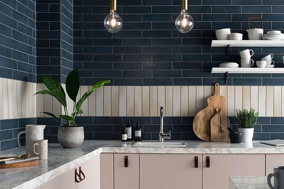 Kitchen wall tiles: Ideas for every style and budget ...