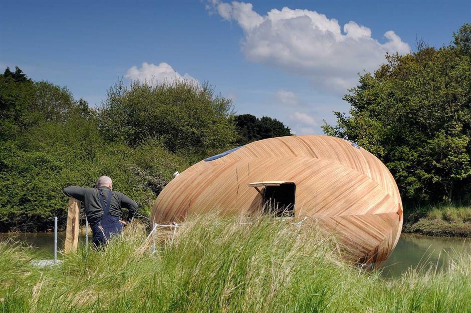 Enjoyable These Floating Tiny Homes Will Set You Free Loveproperty Com Download Free Architecture Designs Intelgarnamadebymaigaardcom